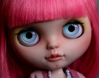 COTTON CANDY - Pastel Candy Blythe Eyechips Collection