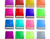 50% OFF SALE Rainbow Book...