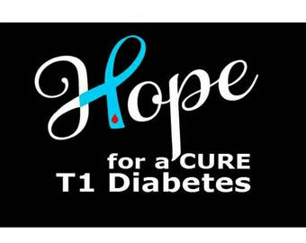 Hope for a T1D fundraiser