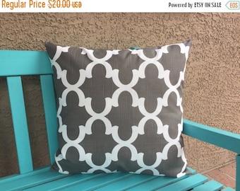 26x26 Pillow Sham  - 26x26 Pillow Cover - 26x26 Pillow Sham 0008