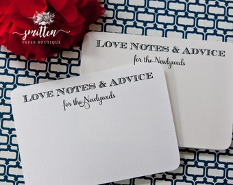 50 Love Notes and Advice Cards   Wish Cards   Keys to a Great Marriage   Guestbook Cards   Wedding   Engagement  Shower   L01