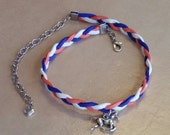 Denver Broncos Choker Necklace