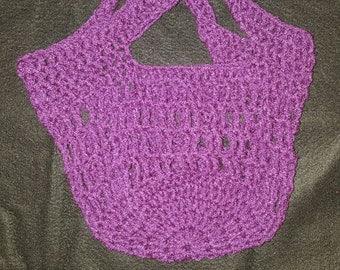 Crochet Produce Bags