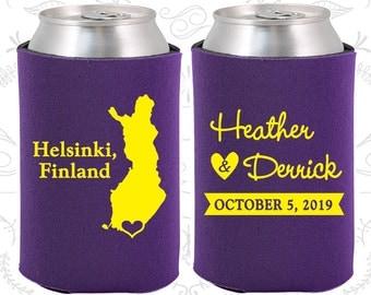 Finland Wedding Ideas, Coolies, Destination Favors, Finland Gifts, Finland Wedding, Helsinki Gifts, Travel Gift (174)