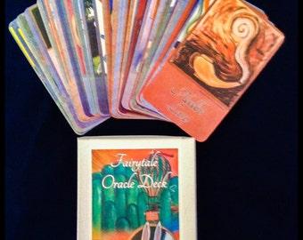 The Fairy Tale oracle
