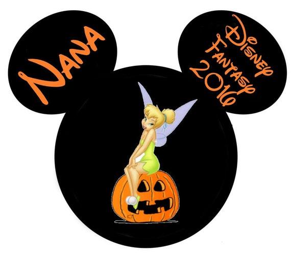 Decorating Ideas > 4 Disney Cruise Magnets For Stateroom Door Halloween  ~ 015650_Halloween Door Magnets