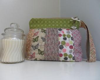Evening bag, Clutch bag, Quilted Bag Purse