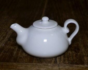 Porcelain teapot 100 ml