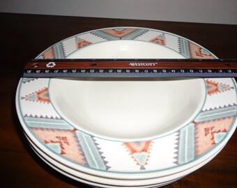 MIKASA Santa Fe Bowls (set of 4)