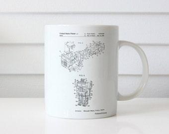 Optimus Prime Mug PP0179