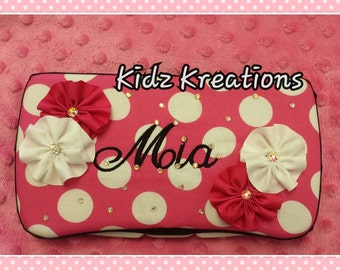 Minnie Mouse Wipe Box, Personalized Wipe Box, Minnie Mouse, Minnie Mouse Personalized Wipe Case, Minnie Mouse personalized Wipe Box