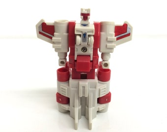 Transformers Generation 1 Strafe Technobot - 1987