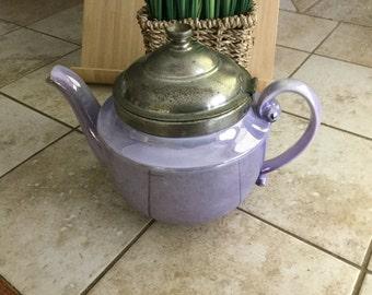 Royal Rochester Art Deco Tea Pot