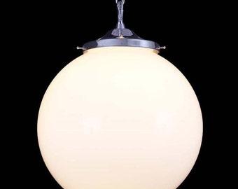Yerevan 35cm Globe Pendant Light