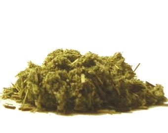 Mugwort Loose Herb Organic SALE 10% off 25 dollars or more.