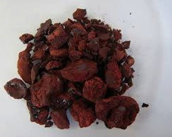 Dragon's Blood Resin 1 ounce/28 grams  Dragon Blood resin