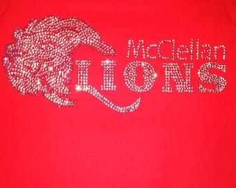 McClellan Lions