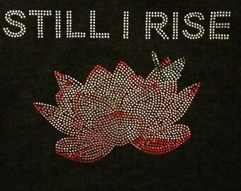 Still I Rise Etsy