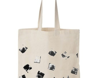 Tote bag Photograph