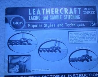 Leathercraft Pattern Etsy