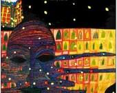 Hundertwasser by Harry Rand (1993, Paperback)