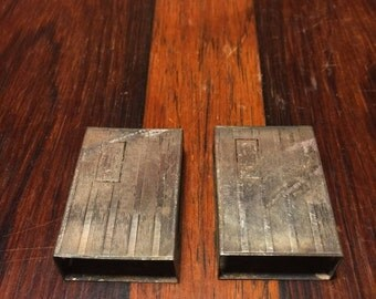 Onsale 2 Sterling silver Piece