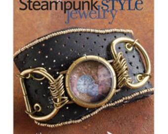 Mix Media: Steampunk Style - DVD (VT2532)
