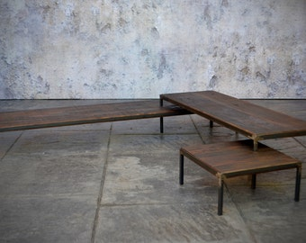3 in 1 exclusive designer coffee table