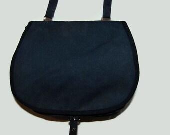 70's Marimekko hand bag, Made in Finland (209)