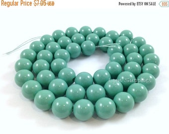Summer Sale 8mm JADE 50pcs 5810 Swarovski Crystal Pearls Light Blush Pink