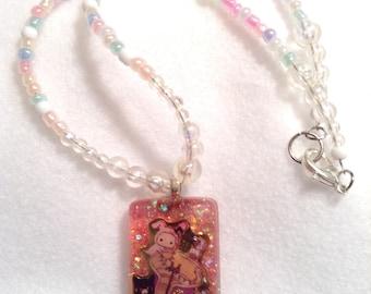 Sentimental Circus Necklace