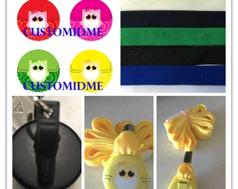 Any color OWL ID badge holder