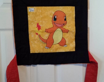 One Size Baby Carrier - Charmander