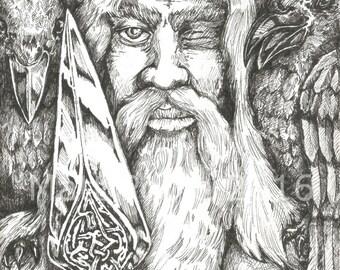 Odin's Advisors