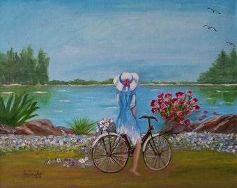 Lake View Ride