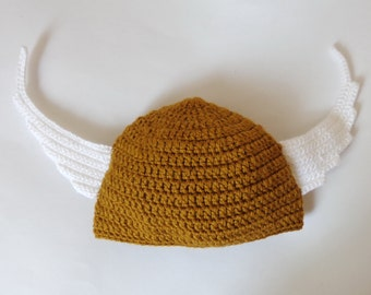 Black Friday Sale! Golden Snitch Hat Costume From Harry Potter,  Beanie Newborn Child Teen Adult - Halloween / Cosplay / Baby Shower Gift