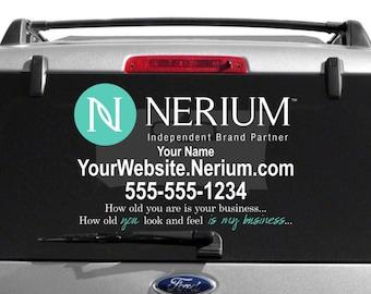 nerium eye serum instructions