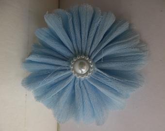 Blue hair clip,Orange hair clip, Girls hair clip, Alligator hair clip, Teen hair clip,Womens hair clip