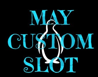 Particular Penguin May Custom Slot