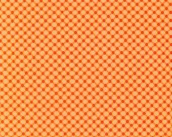 Cora - Orange by Michael Miller (CX5911-ORA) Cotton Fabric Yardage