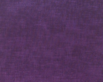 1/2 yard of Timeless Treasure Studio Ombre Purple fabric C4700