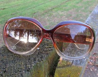 Big boho sunglasses