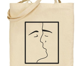 French (tote bag)
