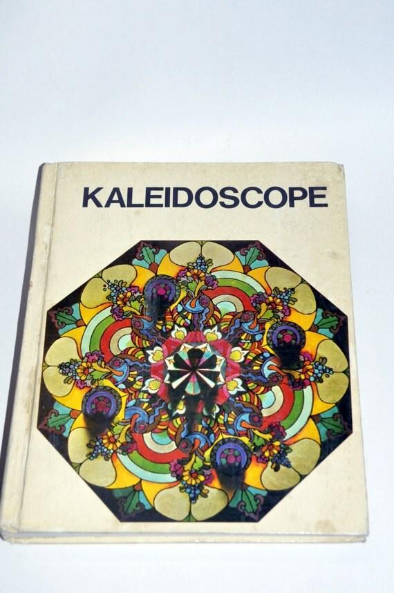 Vintage Reader Houghton Mifflin Reader Kaleidoscope