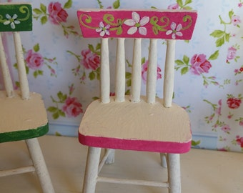child seat for Doll House