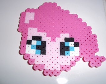 Pinkie Pie Perler Pet - My Little Pony