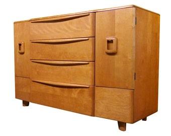 Mid Century Modern Heywood Wakefield M193 Buffet
