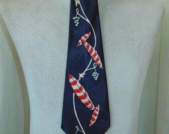 1940's Stetson Tie