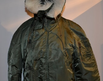Armed Forces Jacket