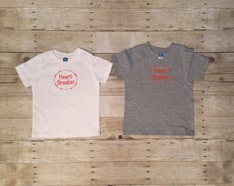 Baby and Toddler Tees